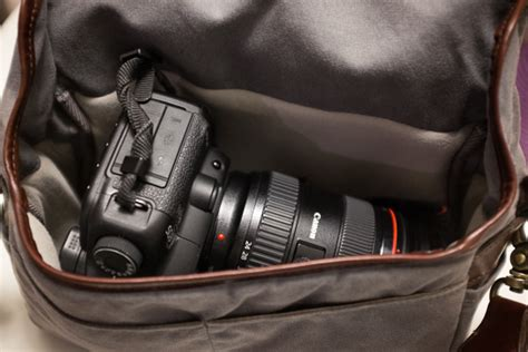 review  ona bowery bag  everyday photography