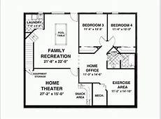 1500 Square Feet Open Floor Plans Home Deco Plans