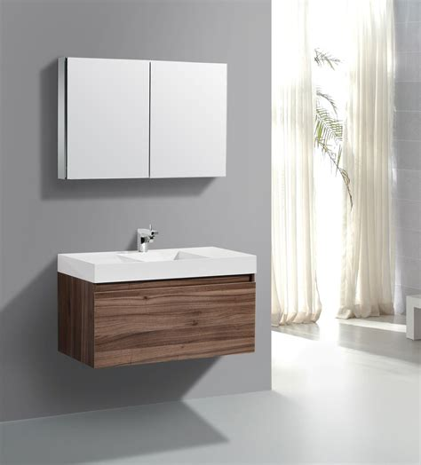 Cabinet For Bathroom Sink by Aqua Decor Venice 39 Quot Modern Bathroom Vanity Set W