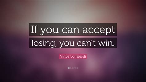 Vince Lombardi Quotes (100 Wallpapers) Quotefancy