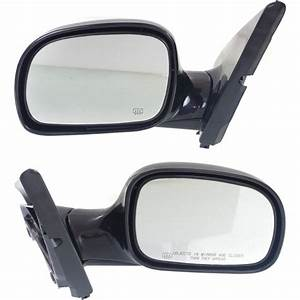 For Chrysler Town U0026country Mirror 1996