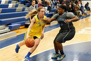 Widener University Pride Athletics - Alvernia Stuns Women ...