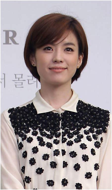 korean short hairstyles