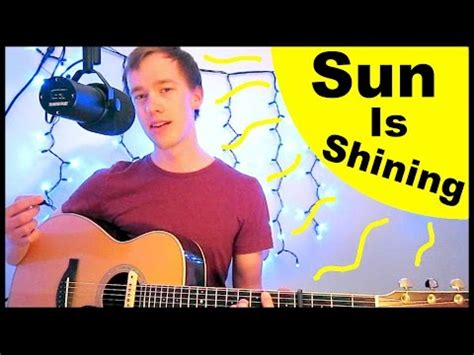 sun is shining cover sun is shining axwell ingrosso cover chords chordify