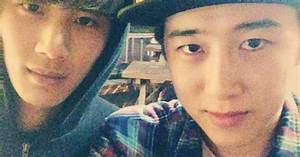 Moon Jongup's brother (with the bangs) | B.A.P Obsessed ...