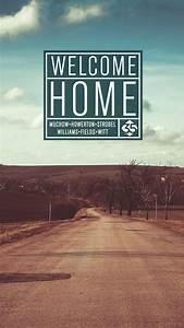 Saddleback Church: Series: Welcome Home