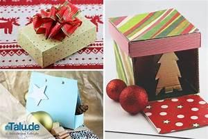 Schachtel Für Fotos : geschenkbox basteln diy geschenkschachteln f r weihnachten ~ Orissabook.com Haus und Dekorationen