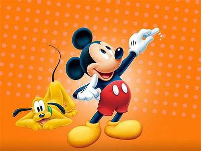 Mickey Mouse Wallpapers Backgrounds Background Disney Desktop
