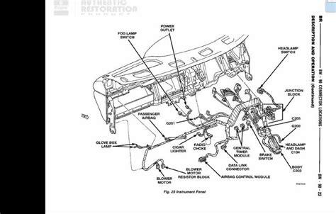 Dashboard Of 2000 Dodge Dakotum Wiring Diagram by 99 Dodge Ram 1500 Battery Draw Ericthecarguy