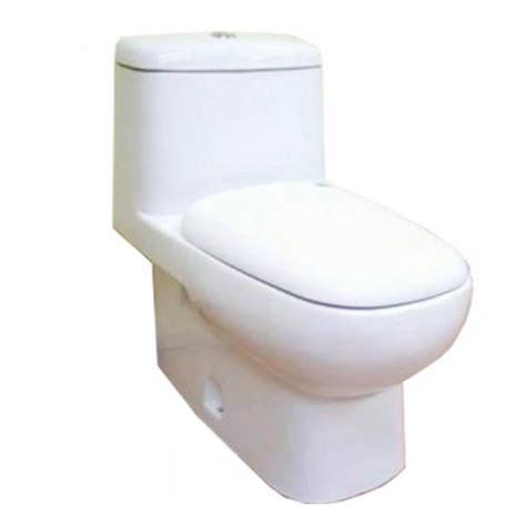Baron 1piece Toilet Bowl W303 (19800)*contact Us For
