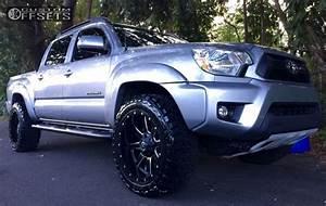 Toyota Tacoma Aftermarket Wheels