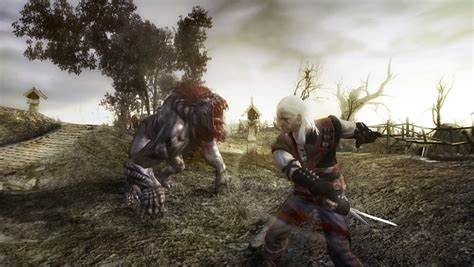 retailers list the witcher 1 for ps3 xbox 360 gematsu