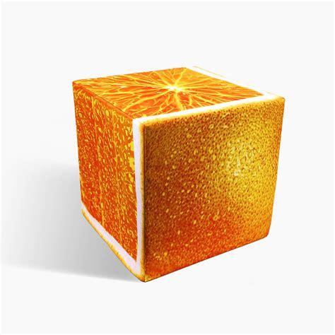 orange cube pscubecom