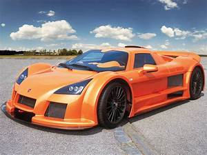 Gumpert Apollo Sports Car V8 | Fast Speedy Cars