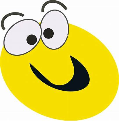 Laughing Face Smiley Clip Rolling Floor Clipart