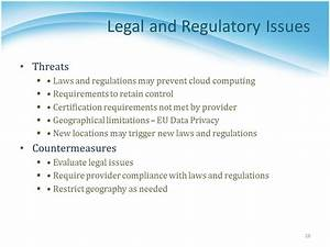 Cloud Computing Security - ppt video online download