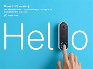 The Ultimate Nest Hello Doorbell Review For 2019