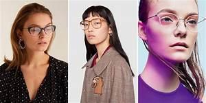Lunette De Vue A La Mode : lunettes de vue tendance les mod les qu 39 on adore ~ Melissatoandfro.com Idées de Décoration
