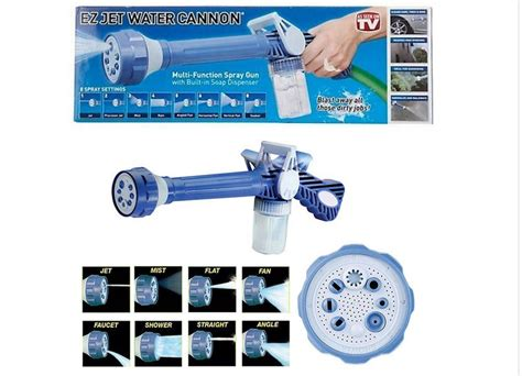 Jual Ez Jet Water Cannon Original ez jet water cannon