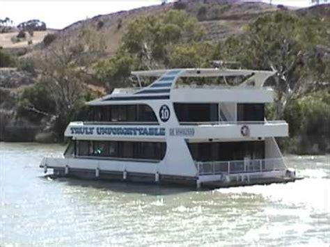 Houseboat On Murray River by Houseboats Murray River Australia