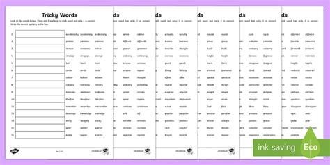 2014 curriculum spelling worksheets years 3 spell spelling