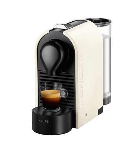 How do you use a tassimo? Krups U White | Coffee Machine | Nespresso