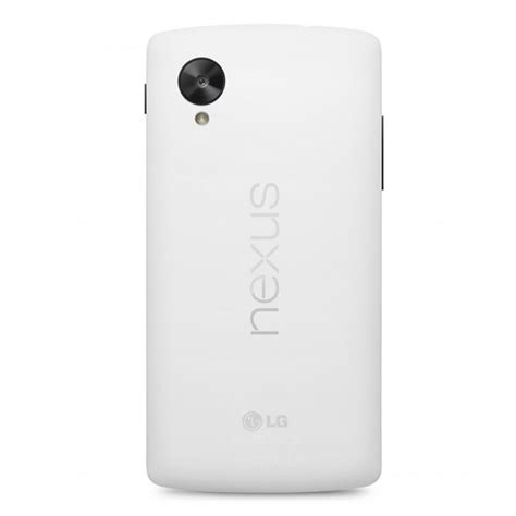 lg mobile android lg nexus 5 4g lte 16gb 8mp android phone white