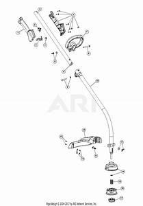 Mtd M2500 41adz01c758 41adz01c758 M2500 Parts Diagram For