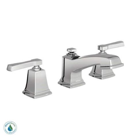 moen 84820 lavatory boardwalk faucet chrome jet com
