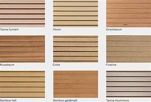 Holzfassade Welches Holz : studioline plus akustikpaneele aus holz f r die decke labu24 ~ Yasmunasinghe.com Haus und Dekorationen