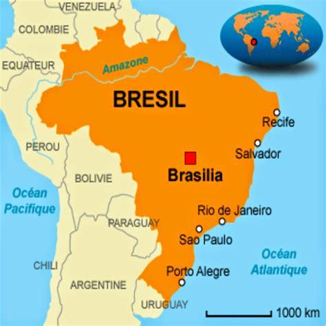quel est la meilleur cuisine au monde infos sur ou se trouve brasilia sur la carte arts et