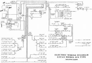 1965 Cobra Wiring Diagram