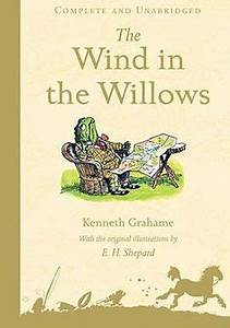1000+ images about RESEARCH - THE WIND IN THE WILLOWS on ...