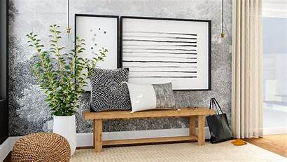 Accent Cheap Modsy Budget Accents Decorate