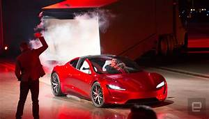 Fire up the (ICE) sound argument.. New Tesla Roadster ...
