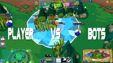 cartoon network games adventure time battle party