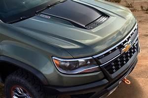 2015 Chevrolet Colorado Zr2 Price  Release Date  Review