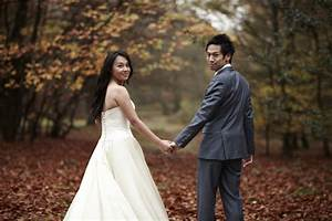 14 autumn inspired wedding shoot wellies trash dress
