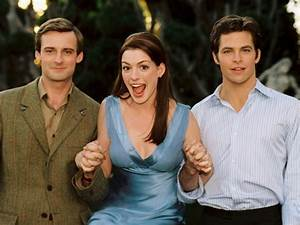 Watch The Princess Diaries 2 Royal Engagement Online In