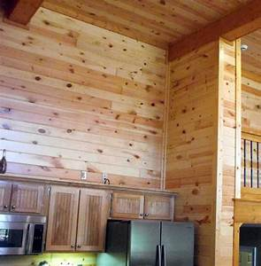 interior wood paneling knotty pine wall paneling new With barn siding for interior walls