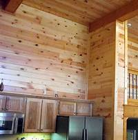 interior wood paneling interior wood paneling | Knotty Pine Wall Paneling | New ...