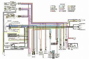 Yamaha Sr500  U0026 Sr400 Forum  U2022 View Topic - Electrical - Wiring Diagrams - Re-wiring