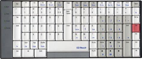 Typematrix Ez Reach Keyboard By Typematrix