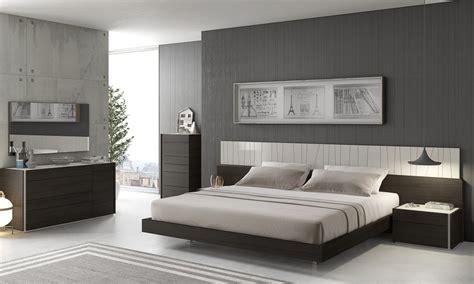 porto modern bedroom