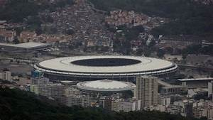 Brazil corruption probe now involves six World Cup stadiums