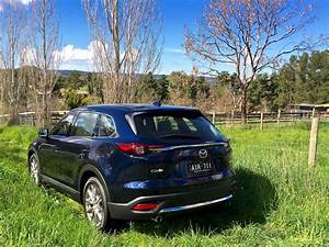Mazda CX9 GT FWD Reviews Overview GoAuto