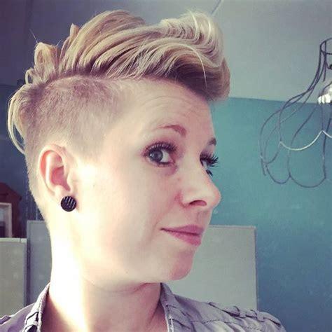 pixie cut frisuren die besten hairstyles fuer