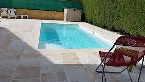 Piscine De La Garde : celestine 7 la garde var r alisation alliance piscines toulon magasin et installation de ~ Dallasstarsshop.com Idées de Décoration