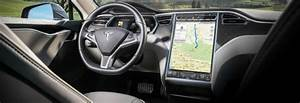 2018 Tesla Model Y interior - New Hybrid Cars