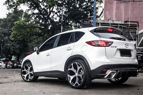 Mazda Cx 5 Modification by Mazda Cx 5 With Mods Mazda Mazda Mazda